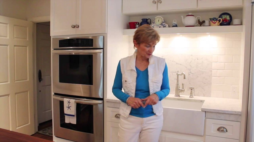 BoomerSmarts® Kitchen Series: Appliances
