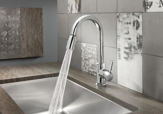 BLANCO SONOMA faucet
