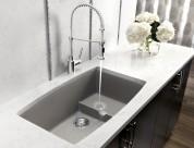 BLANCO Meridian Semi-Professional faucet
